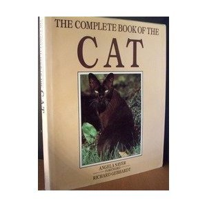 Complete Book Of The Cat