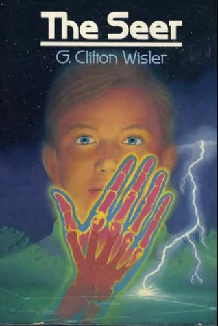 The Seer by G. Clifton Wisler