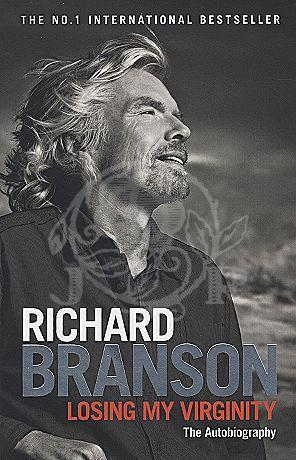 losing my virginity by richard branson essay Dear readers, renowned innovator, entrepreneur & billionaire philanthropist richard branson --- known for founding the virgin family of companies --- he describes his deep interest in understanding the power of rapidly accelerating technologies — he mentions my ideas on singularity and my world.