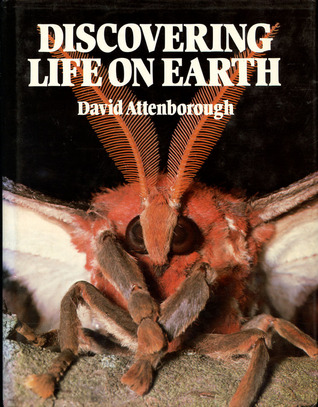Discovering Life On Earth by David Attenborough