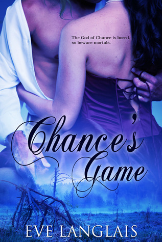 Chance's Game by Eve Langlais