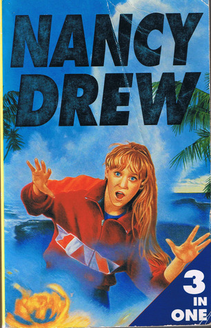 Nancy Drew: #21,24,36 [3 in 1]