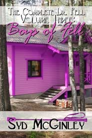 The Complete Dr. Fell III by Syd McGinley