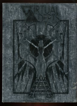 Tradition Book: Virtual Adepts (1st Edition)