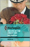 Rescued by the Dreamy Doc by Amy Andrews
