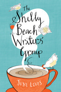 The Shelly Beach Writers' Group by June Loves