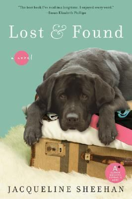 Lost and Found by Jacqueline Sheehan