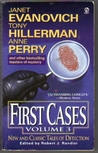 First Cases, Volume 3: New and Classic Tales of Detection