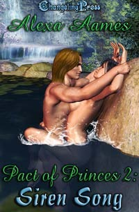 Siren Song (Pact of Princes #2)