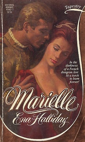 Marielle (The French Maidens, #1)
