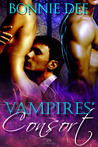 Vampires' Consort (Magical Ménages, #2)