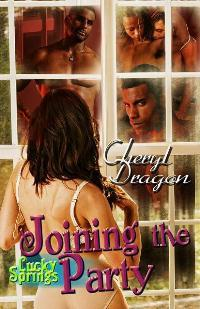 Joining The Party (Lucky Springs #1)