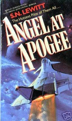 Angel At Apogee by S.N. Lewitt