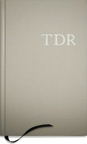 The Typographic Desk Reference by Theodore Rosendorf