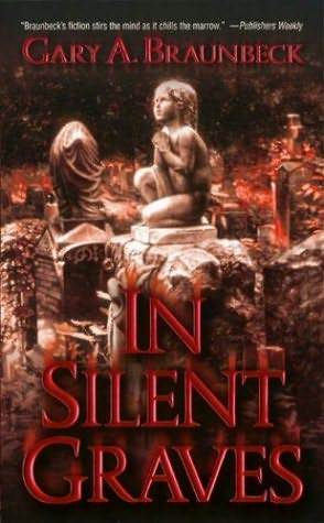 In Silent Graves (Cedar Hill #1)