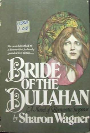 Bride of the Dullahan by Sharon Wagner