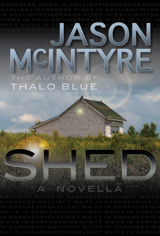 Shed by Jason McIntyre