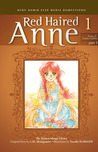 Red Haired Anne Vol. 1 by Yumiko Igarashi