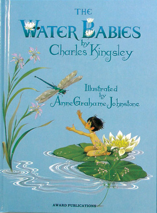 Water Babies by Charles Kingsley
