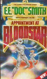 Appointment at Bloodstar (Family d'Alembert, #5)