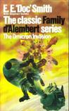 The Omicron Invasion (Family d'Alembert, #9)