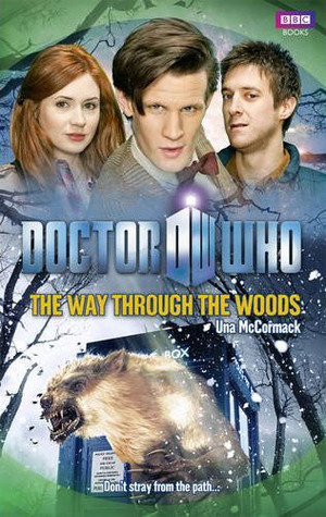 Doctor Who by Una McCormack