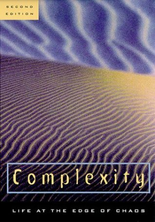 Complexity by Roger Lewin