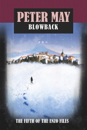 Blowback (Enzo Files, #5)