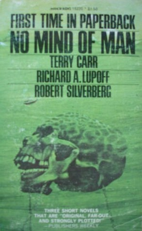 No Mind of Man by Terry Carr