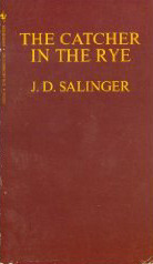 the passage of adolescence in the catcher in the rye by j d salinger