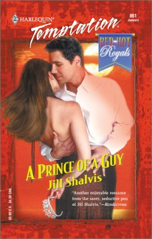 A Prince of a Guy by Jill Shalvis