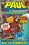 Paul the Samurai: The Complete Works