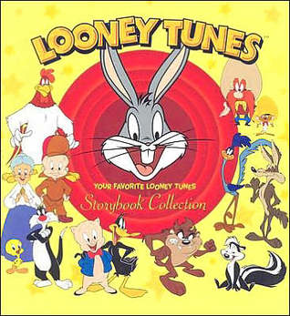 Looney Tunes: Your Favorite Looney Tunes Storybook Collection