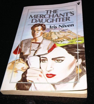 The Merchant's Daughter by Iris Niven