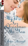 My Wish For Christmas Is You