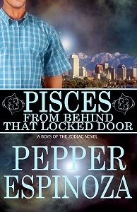 Pisces by Pepper Espinoza