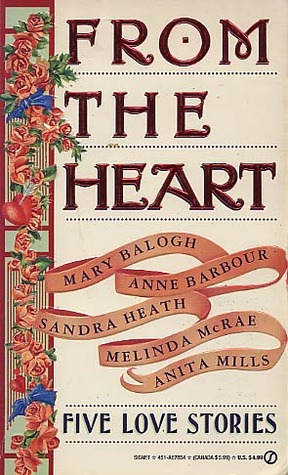 From the Heart by Mary Balogh