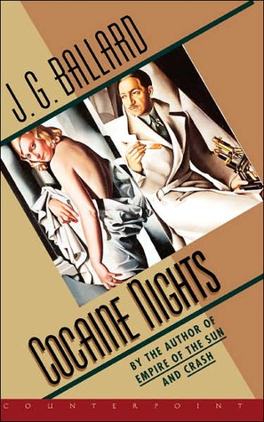 Cocaine Nights by J.G. Ballard