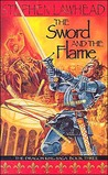 The Sword and the Flame (The Dragon King, #3)