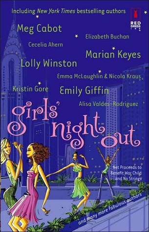 Girls Night Out by Carole Matthews