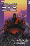 Ultimate X-Men, Volume 13: Magnetic North