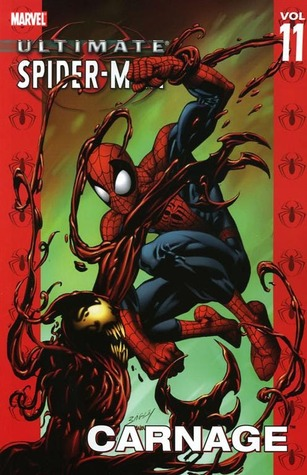 Ultimate Spider-Man, Volume 11 by Brian Michael Bendis