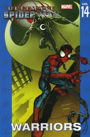 Ultimate Spider-Man, Volume 14 by Brian Michael Bendis