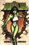She-Hulk, Volume 1 by Dan Slott