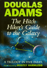The Hitch Hiker's Guide to the Galaxy (The Hitchhiker's Guide to the Galaxy #1-5)