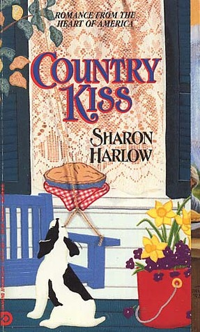 Country Kiss: Romance from the Heart of America