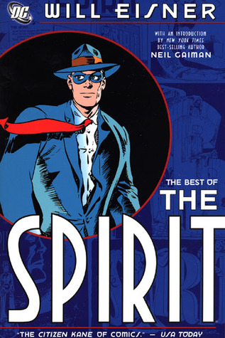 The Best of the Spirit by Will Eisner