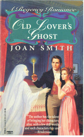 Old Lover's Ghost by Joan Smith