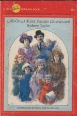 All-of-a-Kind Family Downtown (All-of-a-Kind Family #4)