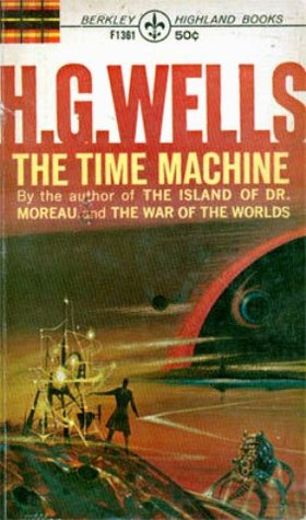 book time machine